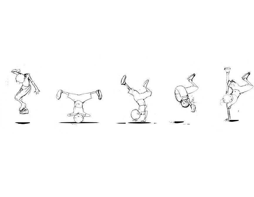 Animation Sequence